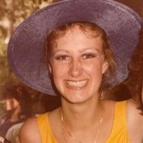 Melissa E.  Hodge