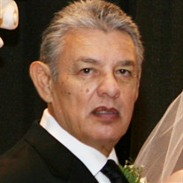 Avelardo G. Chapa