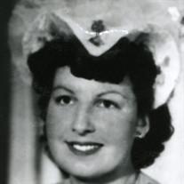 Mrs. Lois Norma Weldon
