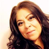 Yvonne  Marie Espinoza