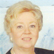 Karen Louise James