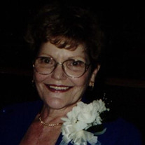 Mary  Sue Whitehead Cantrell