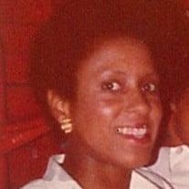 Gladys  Pittman