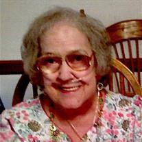 Gloria M. Myers