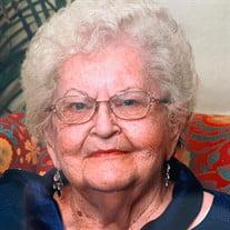 Nell Elizabeth  Davis
