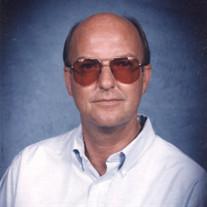 Charles Edward Kimbro