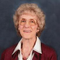 Marsha A. Mravich