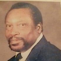 Elder James H. O'Neal, Sr.