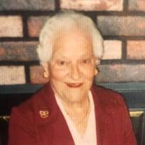 Frances A. Rosenberry