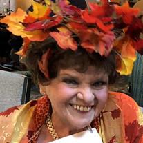 Phyllis E. Miller