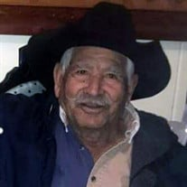 Pedro Perez Lopez