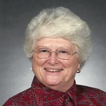 Betty Lou Holsapple