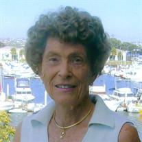 Phyllis Loraine Stewart