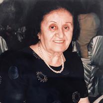Margerita Mishoo Khnanisho