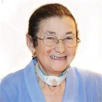 Mrs Dulce Diaz Batista
