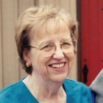 Doris Gottwald Jourdan