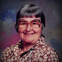 Frances L. Ward, 88, Toone, TN