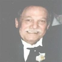 John Robert Hansen