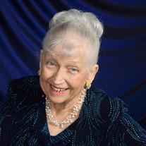 Nancy Carroll Roberts