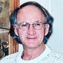 Mr John Lewis Mohler