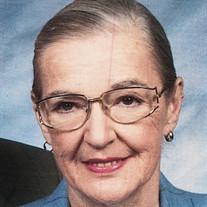 Ezraleene W. Mirus