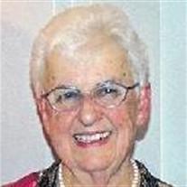 Virginia Dunn SNJM
