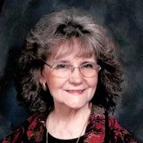 Patricia A. (Coopman) Sydmark