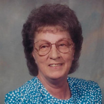 Louisa D. Stewart