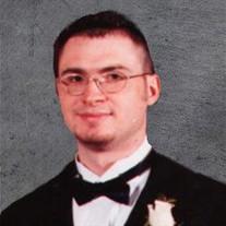 Chad R. Lester
