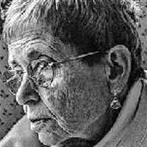 Mary Ellyn Bach