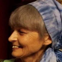 Virginia Ellen Platt