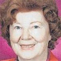 Frances E. Benson
