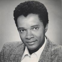 Robert Lazarus Jackson