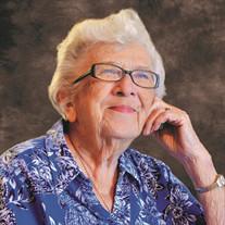 Doris E. Barcomb