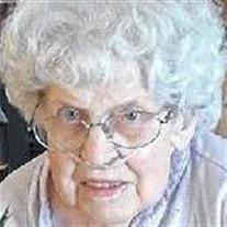 Theresa M. Sadowski