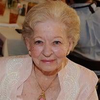 Blanche Jeanette Gordy