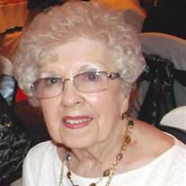Suzann Hindman