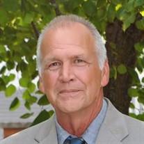 Timothy Shawn  Kietzman