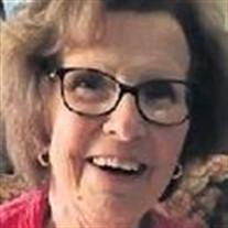 Mary Ann Cassidy