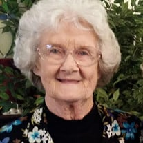Joyce Lou Darr