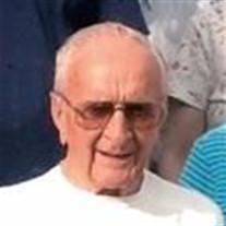 Raymond P. Chevalier Sr.