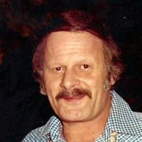 Paul M. Nagovan