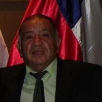 Juan G. Escudero