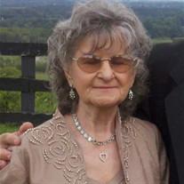 Mary Elam O'Bannon