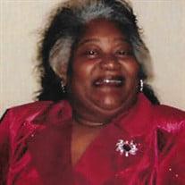 Ms. Ernestine McClure