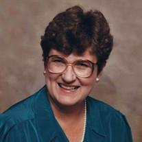 Janet Ellen Halder