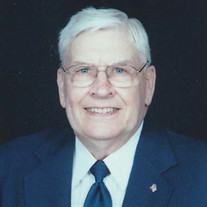Frederick D. Haight