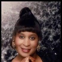 Mrs. Sherley Williams