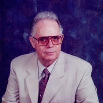 Oscar Antonio  Medrano