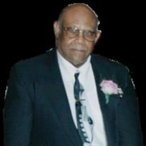 Mr. Maceo Pinkard Sr.